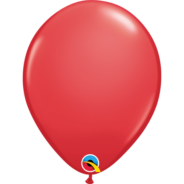 "11"" Red Balloon"